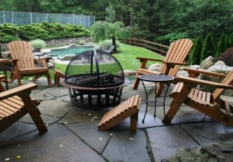 Fire Pit Safety And Ordinance Information